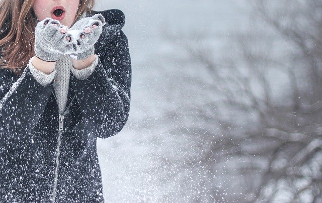 Предимствата на живота на студено