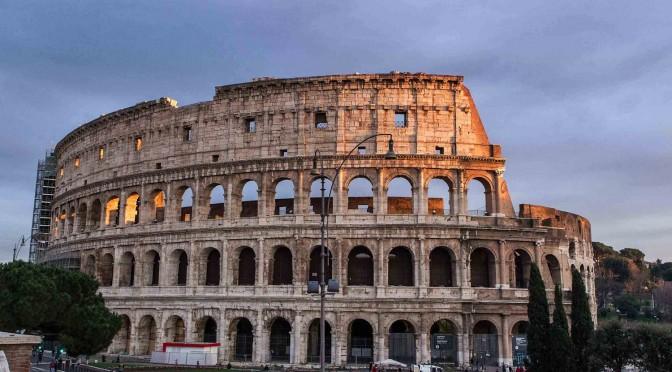 Tайните на Колизеума