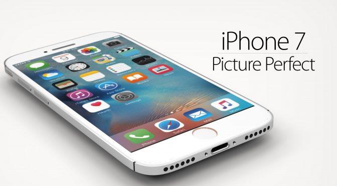 Новият Iphone 7 – мнения, новости и промени