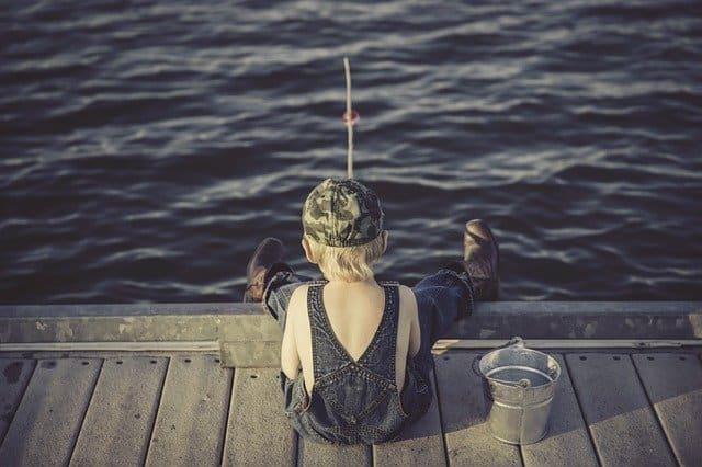 начинаещи рибари