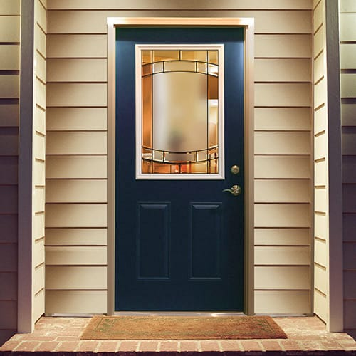 Входна врата за дом
