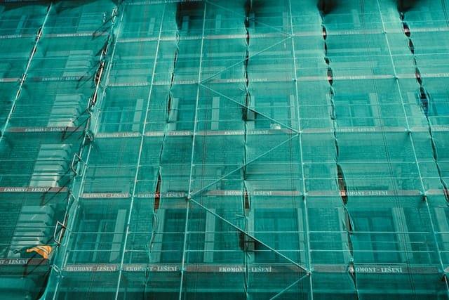 строителна мрежа