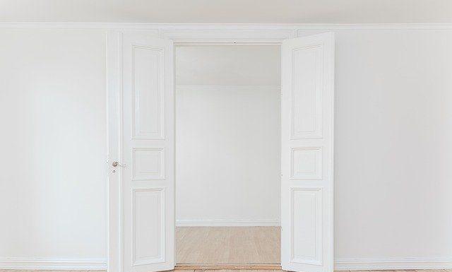 pvc врата